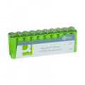 Q-Connect AA Battery (Pack of 20) KF10848
