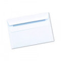 Q-Connect C6 Envelope Wallet Self Seal 90gsm White (Pack of 1000) 7042