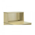 Jemini Maple D800 Modular Straight Reception Hutch KF78972