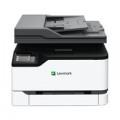 Lexmark MC3326i 3-in-1 Mono / Colour Laser Printer 40N9763