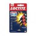 Loctite Mini Trio Power Gel Super Glue 3x1g 2642101