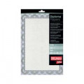 Decadry Border Certificate A4 Paper 115gsm Blue (Pack of 25) OSD4040