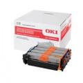 Oki C301/321/331/511/Mc352 Imaging Unit (Capacity: 20000 colour/30000 monochrome) 44968301