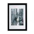 TPAC Photo Black Wood Non-Glass Frame A4 PAWFA4B-BLK