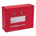 Postpak Red Mailing Box Large Parcel Box (Pack of 15) 9914826