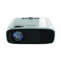Philips NeoPix Easy 2Plus Home Projector Black NPX442/INT