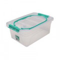 StoreStack 5 Litre W205xD310xH120mm Carry Box RB01030