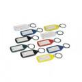 Stephens Assorted Tabbies Keyrings (Pack of 10) RS046257