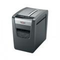 Rexel Momentum X410-SL Slimline Cross-Cut Paper Shredder 2104573