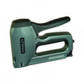 Stanley Heavy Duty Staple Gun/Brad Nailer (Lock down handle for easy storage) 0-TR250