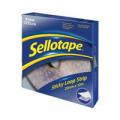 Sellotape Sticky Loop Strip 12m 1445182