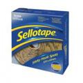 Sellotape Sticky Hook Spots (Pack of 125) 1445185