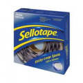Sellotape Sticky Loop Spots 22m (Pack of 125) 1445181
