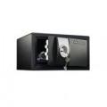 Master Lock Security Safe Key Lock Black X031ML