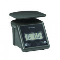 Salter Grey Compact Postal Scale (Displays weight in ib oz kg and grams max weight 3.2kg) PS7