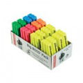 Stabilo Boss Original Highlighters Assorted (Pack of 48) 70/48-1