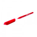 Fineliner 0.4mm Red Pens (Pack of 10) WX25009