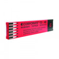 Contract Pencil Eraser Tipped (Pack of 12) WX25011