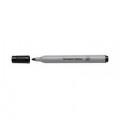 Black Permanent Bullet Tip Marker (Pack of 10) WX26045A