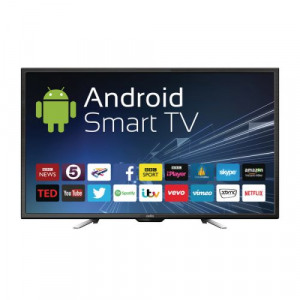 50inch Android Smart Freeview T2 HD LED TV With Wi-Fi C50ANSMT