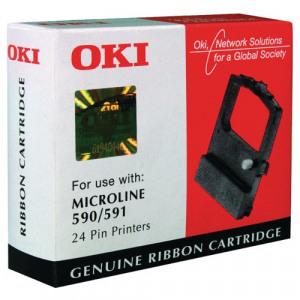 Oki microline 590