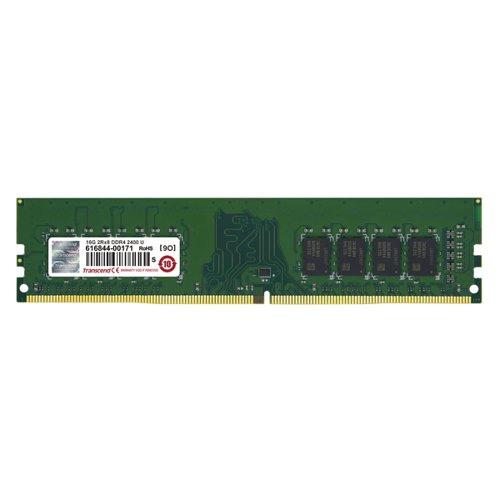 TRD83509 DDR4-2400 16GB U-DImm, Charter Office Equipment Ltd