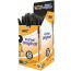 Bic Cristal Medium Ballpoint Black Pen (Pack of 50) 837363