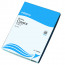 Initiative PVC Binding Covers A4 140 Micron Clear Pack 100