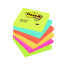 Post-it 76x76mm Energy Colours Notes (Pack of 6) 654TF