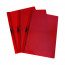 Q-Connect Red A4 Quickclip 3mm File (Pack of 25) KF00461