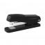 Q-Connect Metal Half Strip Stapler Black KF01044