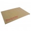Q-Connect Board Back C4 Envelopes 115gsm Manilla Peel and Seal (Pack of 10) KF3523