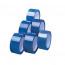 Polypropylene Tape 50mm x 66m Blue (Pack of 6) APPBL480066-LN