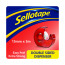 Sellotape Double Sided Tape and Dispenser 15mm x 5m 1445290