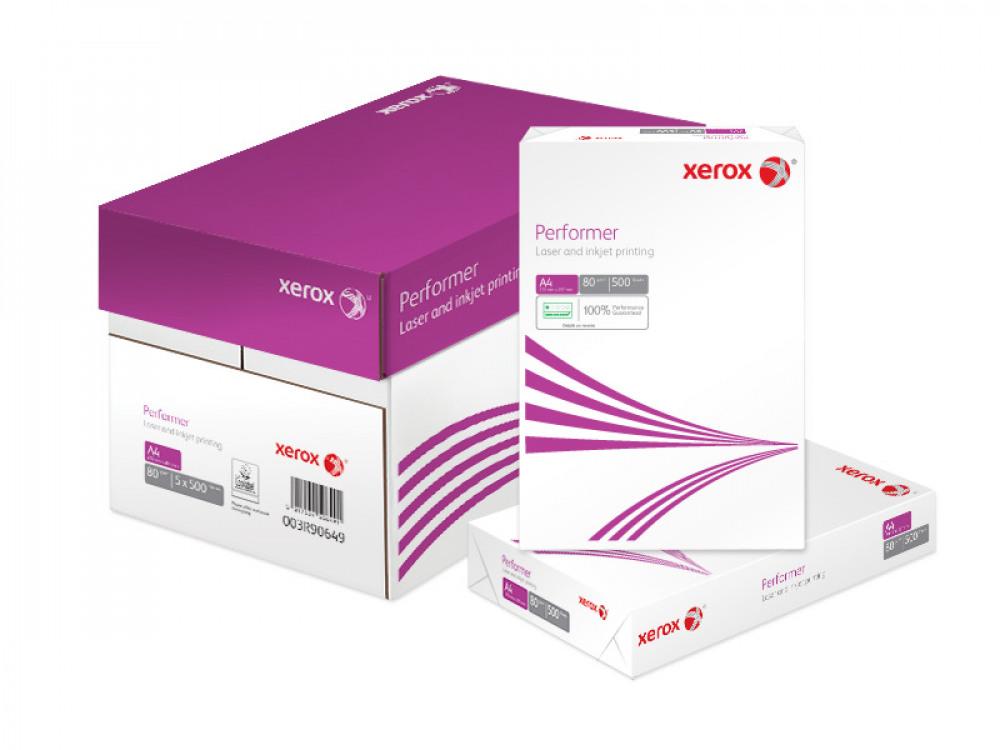 Xerox Premier TCF 80 A4 carta inkjet