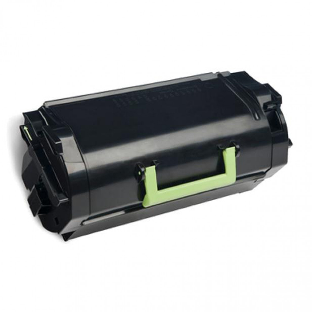 LEXMARK 622H BLACK TONER H/Y 62D2H00