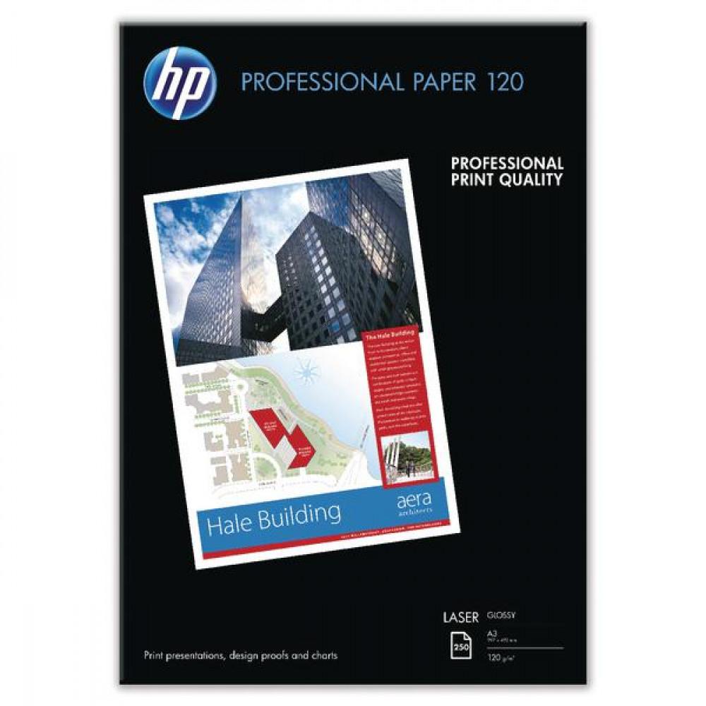 HP PRO A3 GLOSS LASER PHOTO PAPER CG969A