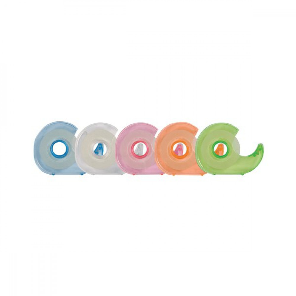 Q-Connect Invisible Tape 19mm x33m KF02164