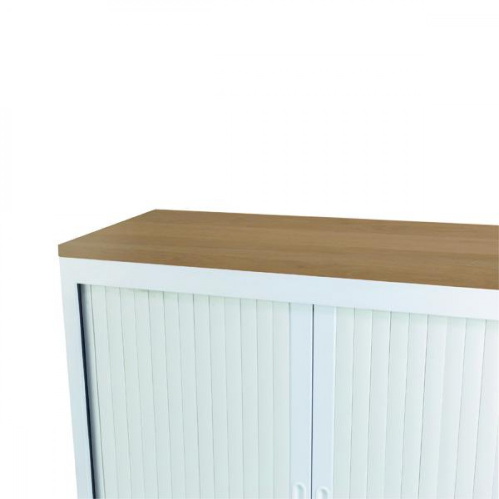TALOS TAMBOUR WOODEN TOP OAK