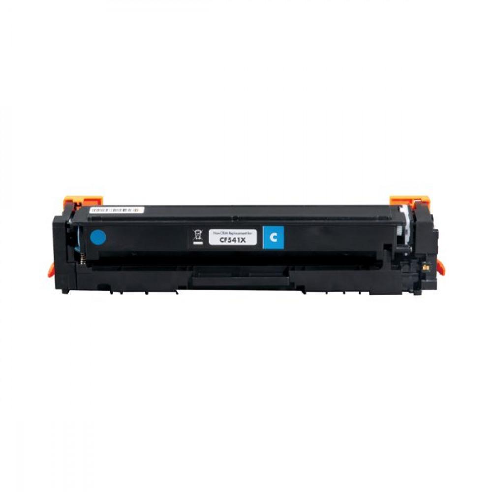 Q-CONNECT HP CF541X TONER CART CYAN