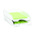 CEP Pro Gloss White Letter Tray 200GWHITE