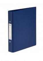 Elba 25mm 2 O-Ring Binder A5 Blue (Pack of 10) 100082443