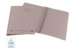 Elba Flat Bar File 20mm Capacity Foolscap Buff (Pack of 25) 100090153