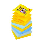 Post-it Super Sticky Z-Notes 76 x 76mm New York (Pack of 6) R330-SS-NY