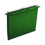 Elba Suspension File Azo Vbtm FC Manilla Green (Pack of 25) 100330318