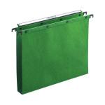 Elba Suspension File Azo 30mm FC Manilla Green (Pack of 25) 100330319