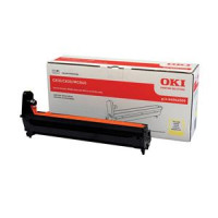 OKI C810/830/MC860 YELLOW IMAGE DRUM