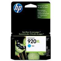 HP 920XL INKJET CART CYAN CD972AE