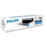 PHILIPS FAX INK FILM RIBBON BLACK PFA351
