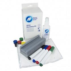AF Whiteboard Cleaning Kit AWBK000
